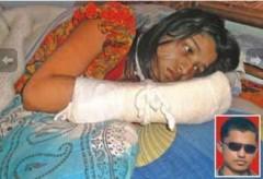 Hawa Akhter, dita mozzate dal marito, violenza sulle donne,Rafiqul Islam, donne felici,