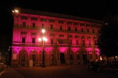 cristina chiabotto, prevenzione tumore, tumore seno, campagna nastro rosa, nastro rosa 2012,LILT, visite gratuite seno