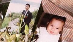 famiglia cinese uccisa,foto bimba cinese uccisa,foto padre e figlia cinese uccisa,bimba cinese ammazzata roma,